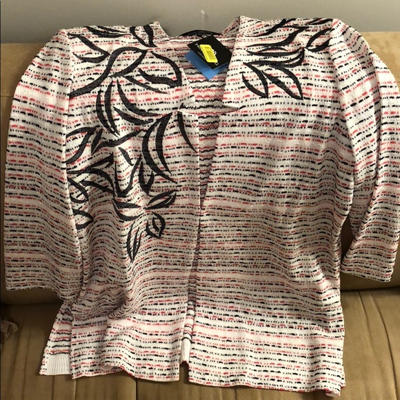 5cd1100d98d1b Ming Wang Sweaters